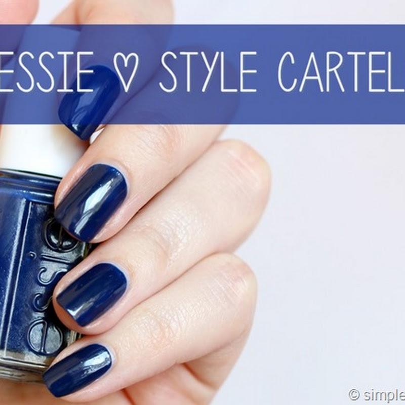 [Tragebilder] Essie–Style Cartel (Dress to Kilt)