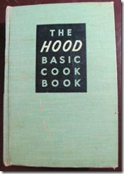 cookbook Hoods