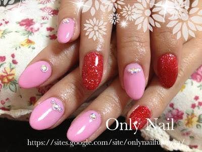 ちょ~かわいい 赤&ピンク