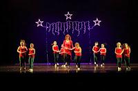 Christmas Dance 2012