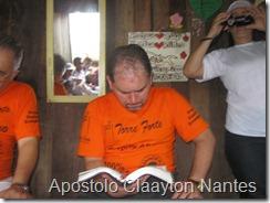 Apostolo Claayton Nantes