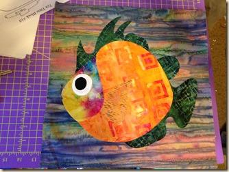 Fishy #5