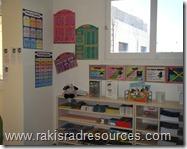 Classroom Pictures - Casablanca, Morocco