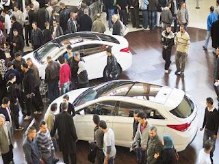 Salon de l'automobile : des remises alléchantes et des surprises