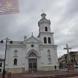 Igreja de Santo Domingo -  Cuenca - Equador