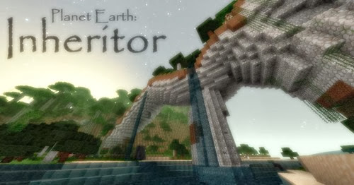 Planet-Earth-Inheritor-Texture-pack-32x-MC