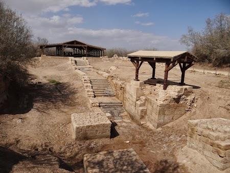 13. Adevaratul loc al botezului lui Isus.JPG