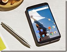 Nexus 6[15]