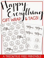 Tried and True Blog - Happy Everything