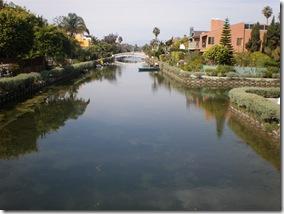 LA Venice Canals
