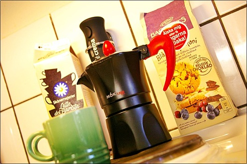 Kaffedax 1