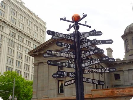 Portland signs 2