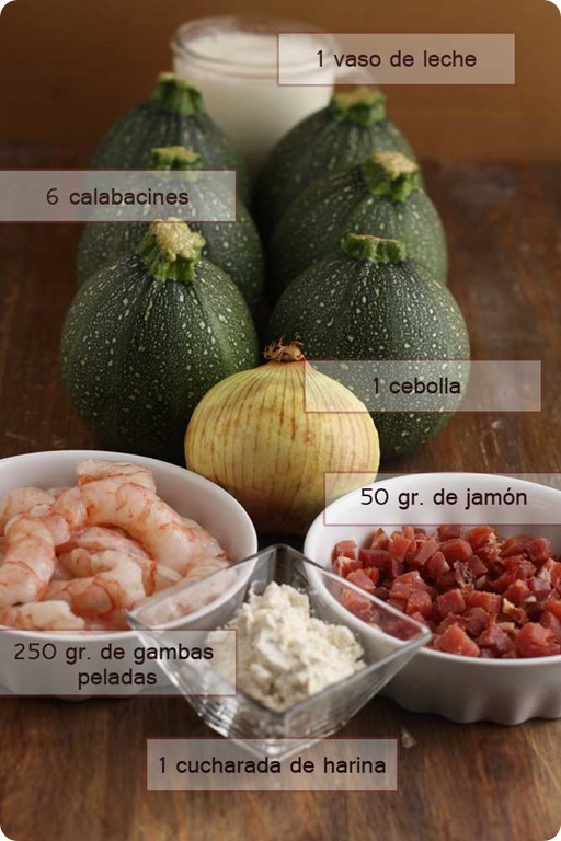 calabacines-rellenos-ingredientes