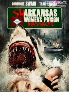 Cá Mập Trỗi Dậy