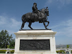 Memorial to Maharana Pratap