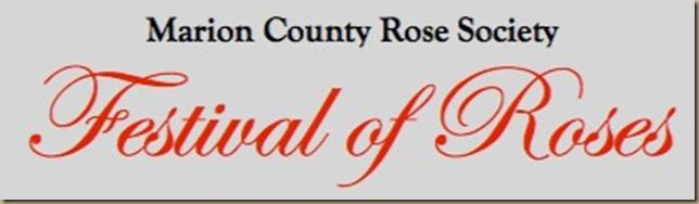 Festival of Roses