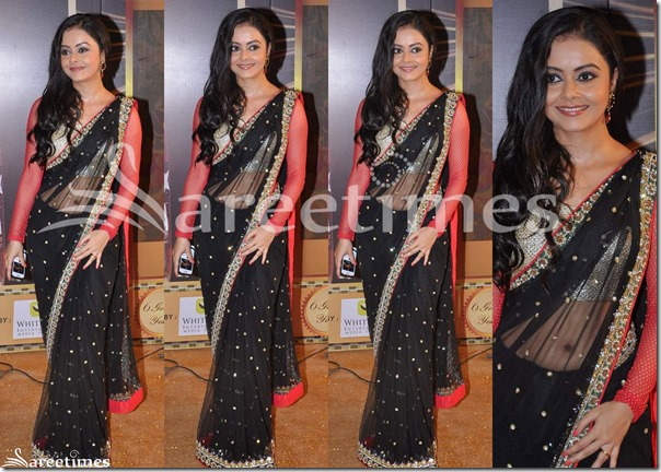 Black_Embroidery_Transparent_Saree