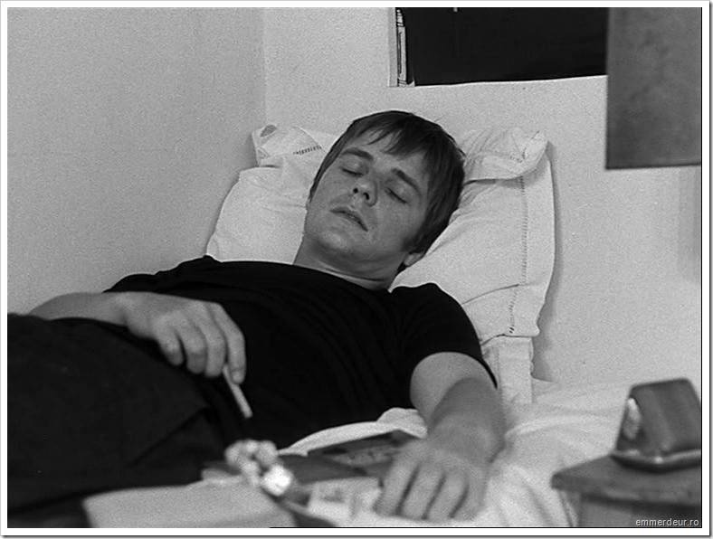 un homme qui dort Bernard Queysanne_31