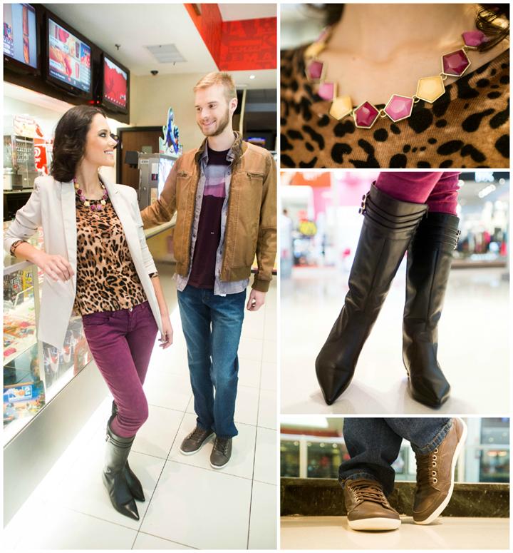 Shop Sao Jose - Look 01 - Dia dos Namorados