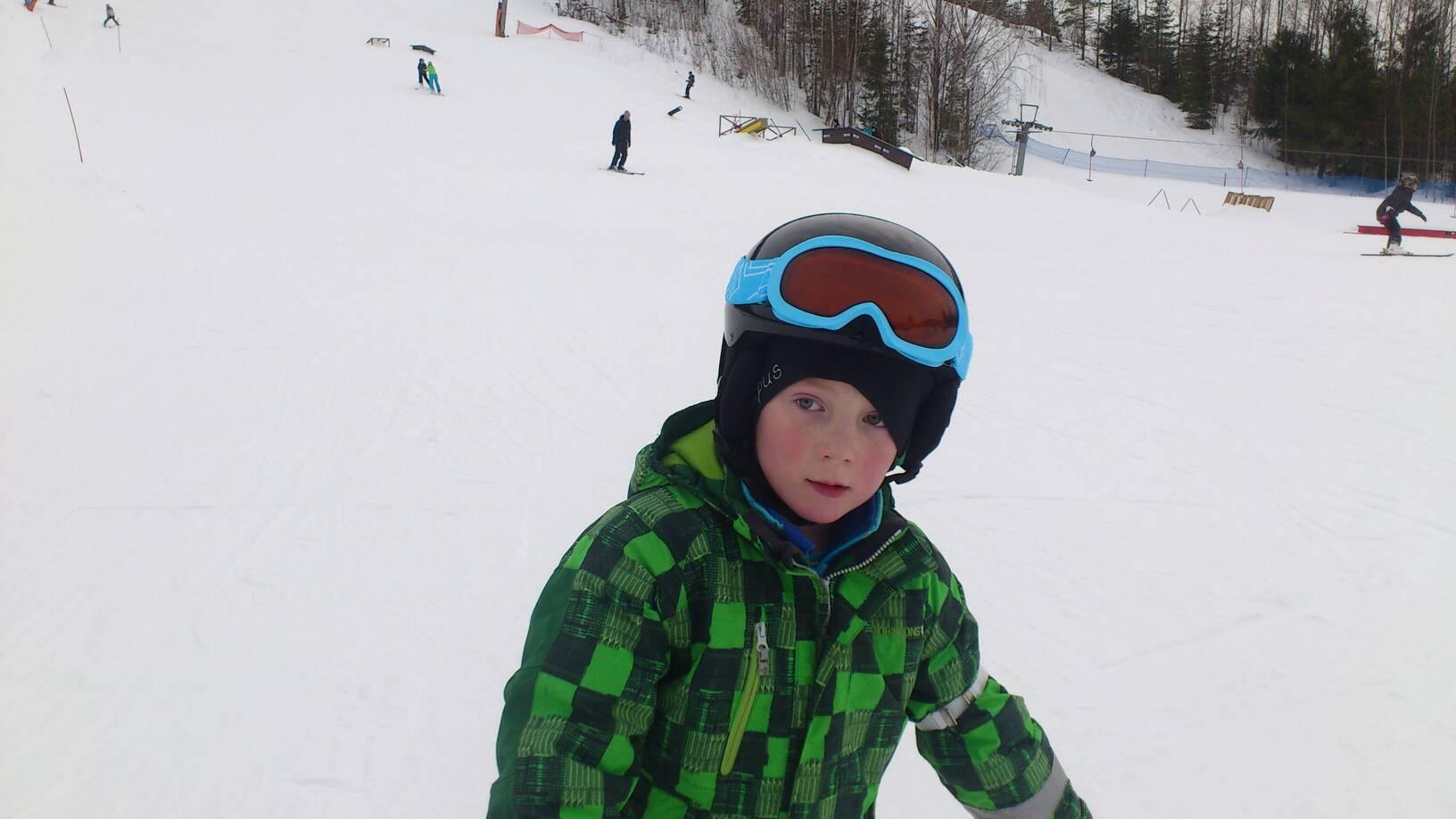 outlet vingåker skidor