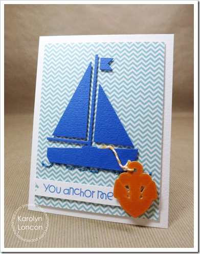 Karolyn Blog Hop Nauticool