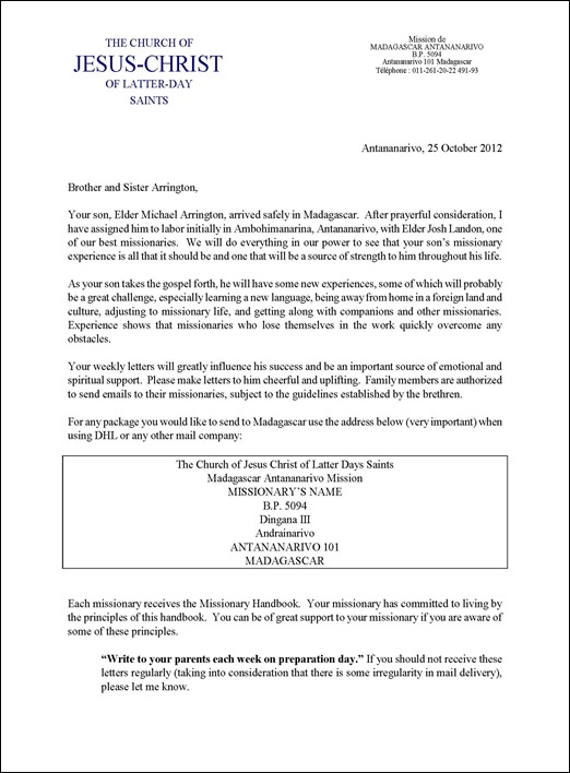 Arrington letter to parents_Page_1