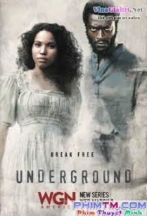 Thế Giới Ngầm :phần 1 - Underground Season 1