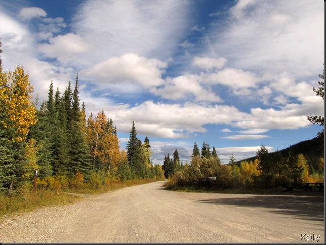 Buckinghorse River Provincial Park