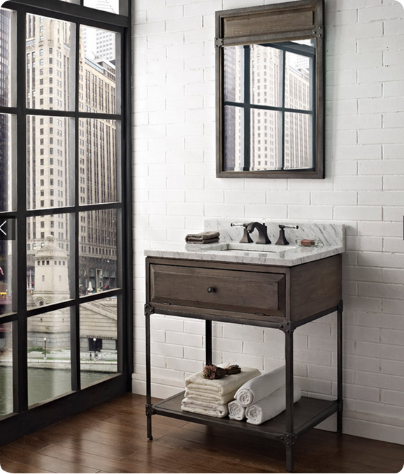 bathroom vanity inspiration from decor planet