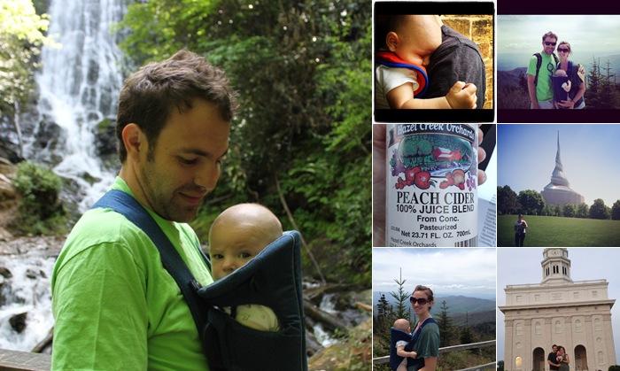 View Road Trip 2012