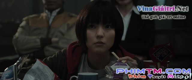 Xem Phim Đại Chiến Ở Tokyo - The Next Generation Patlabor: Tokyo War - phimtm.com - Ảnh 1