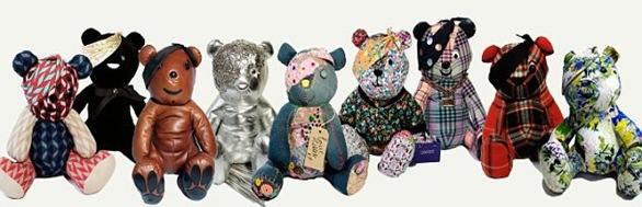 bears for Children in Need