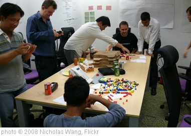 'Agile Hong Kong - Lego' photo (c) 2008, Nicholas Wang - license: http://creativecommons.org/licenses/by-sa/2.0/