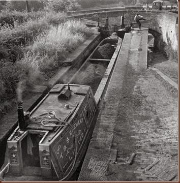 Original Eric de Mare photo 1948 394