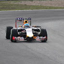 Wallpapers first 2014 F1 winter testing Jerez