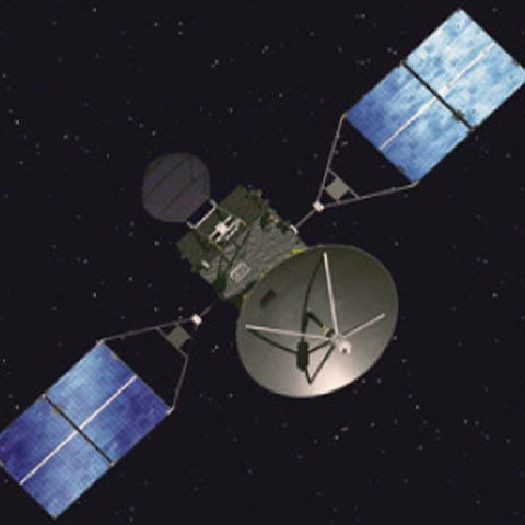 Nigeria has its own communications satellite - NigComSat-1R