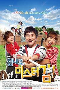 Phim Bố Nuôi Mr Kim | Vtvcab7