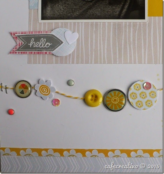 cafecreativo - craft asylum - scrapbooking - scrap - fustelle