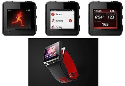 Motorola Create Nike  Competitor