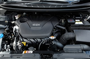 Kia-Ceed-GDI-engine
