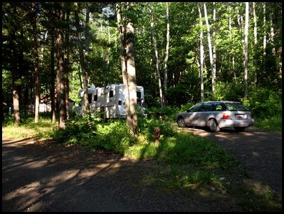 Camden Hills Campground 024