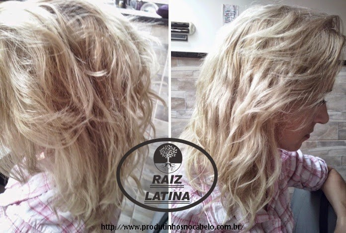 Honey Color Raiz Latina