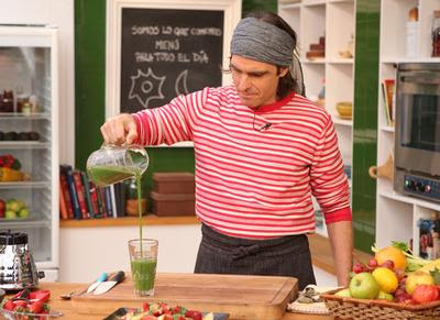 3 minutos saludable estreno utilisima for Utilisima cocina