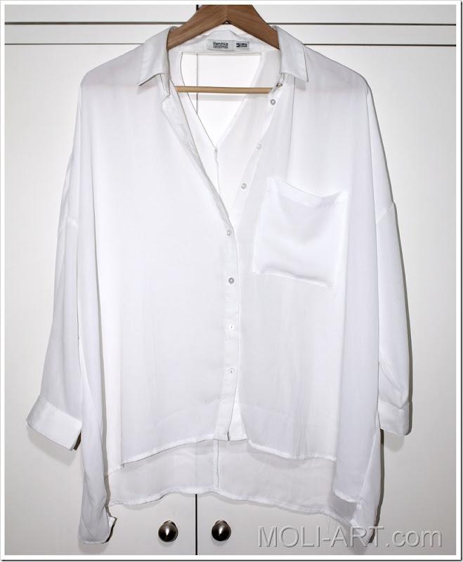 camisa-blanca-bershka