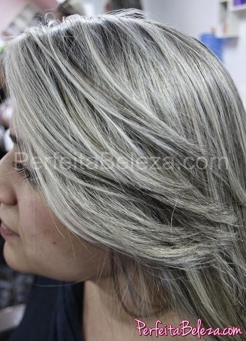 luzes, mechas, cabelos loiros, cabelos platinados, matizador, intensive blond, magnific hair