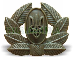 Кокарда солдатська (С.З. зах.)