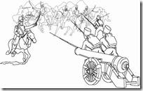 Batalla Independencia maipu