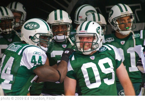 'NY Jets vs. Buffalo, Oct 2009 - 03' photo (c) 2009, Ed Yourdon - license: http://creativecommons.org/licenses/by-sa/2.0/