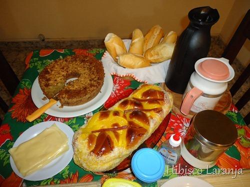 Café da Tarde Jan 2013