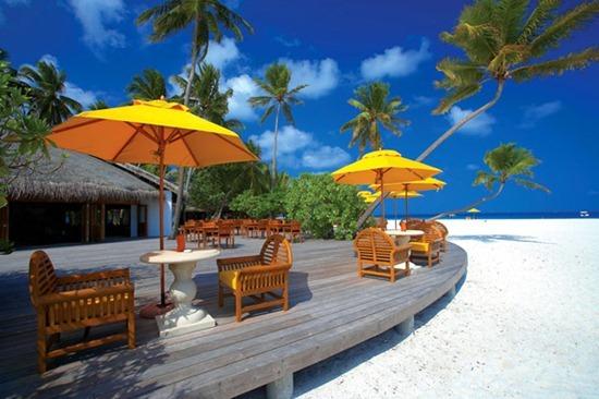 Resort Maldivas 15